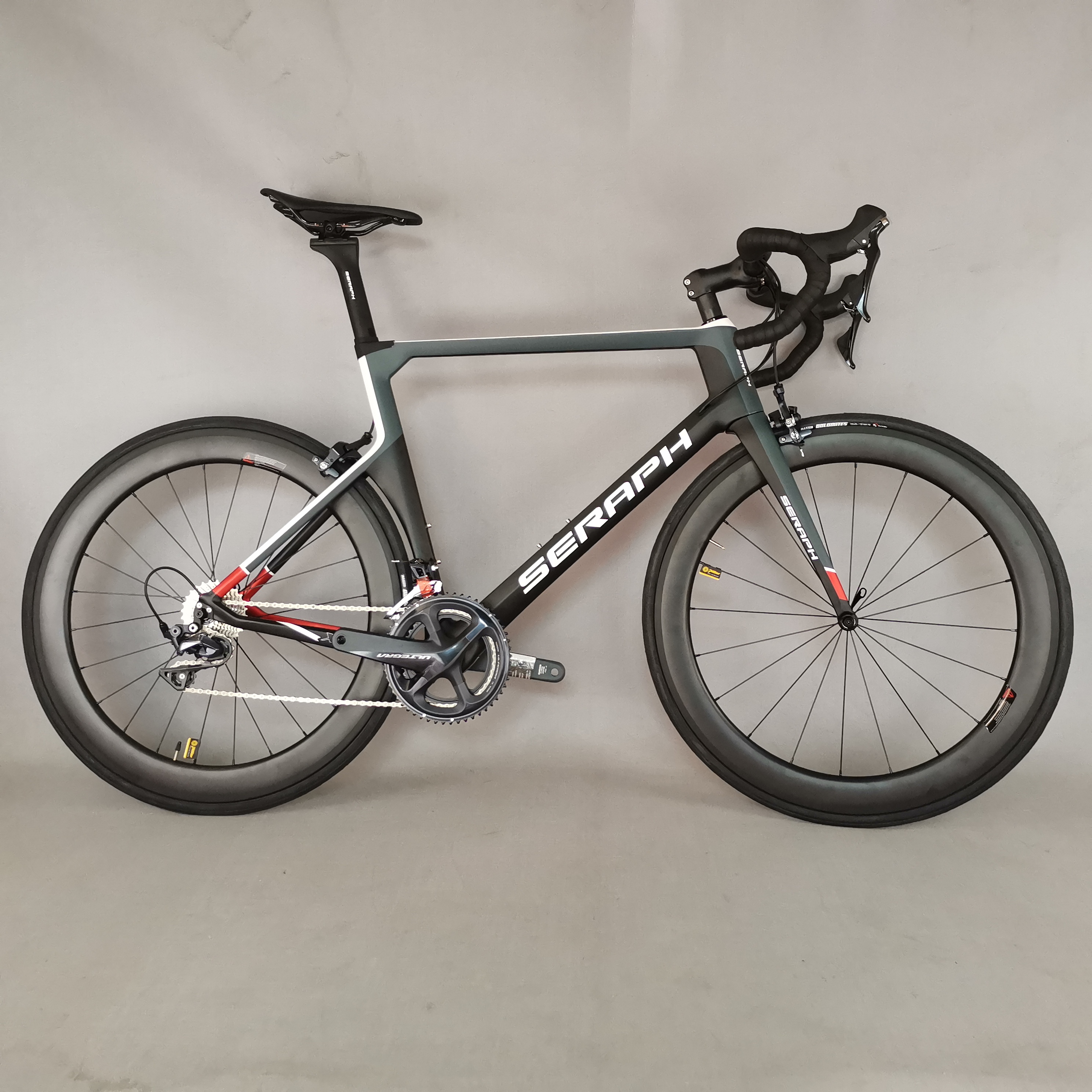 Shimao R8000 Groupset  Complete Bike  Carbon Road Bike /22 Speed Carbon Road Bike/ Factory Price Carbon Road Bike