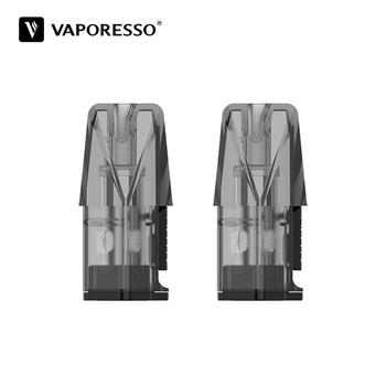 Oryginalny wkład Vaporesso BARR Pod 1 2ml w 1 2ohm cewka z siatką do Vaporesso BARR Pod zestaw elektroniczny papieros Vape tanie i dobre opinie CN (pochodzenie) Rohs Vaporesso BARR Pod 1 2ml Cartridge Wymienny Vaporesso BARR Pod Kit