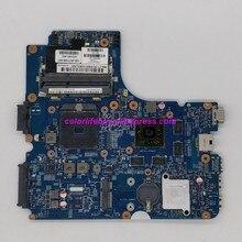 אמיתי 683599 001 683599 501 683599 601 w HD7650M גרפיקה 2GB Vram האם מחשב נייד עבור HP 4446s 4545s
