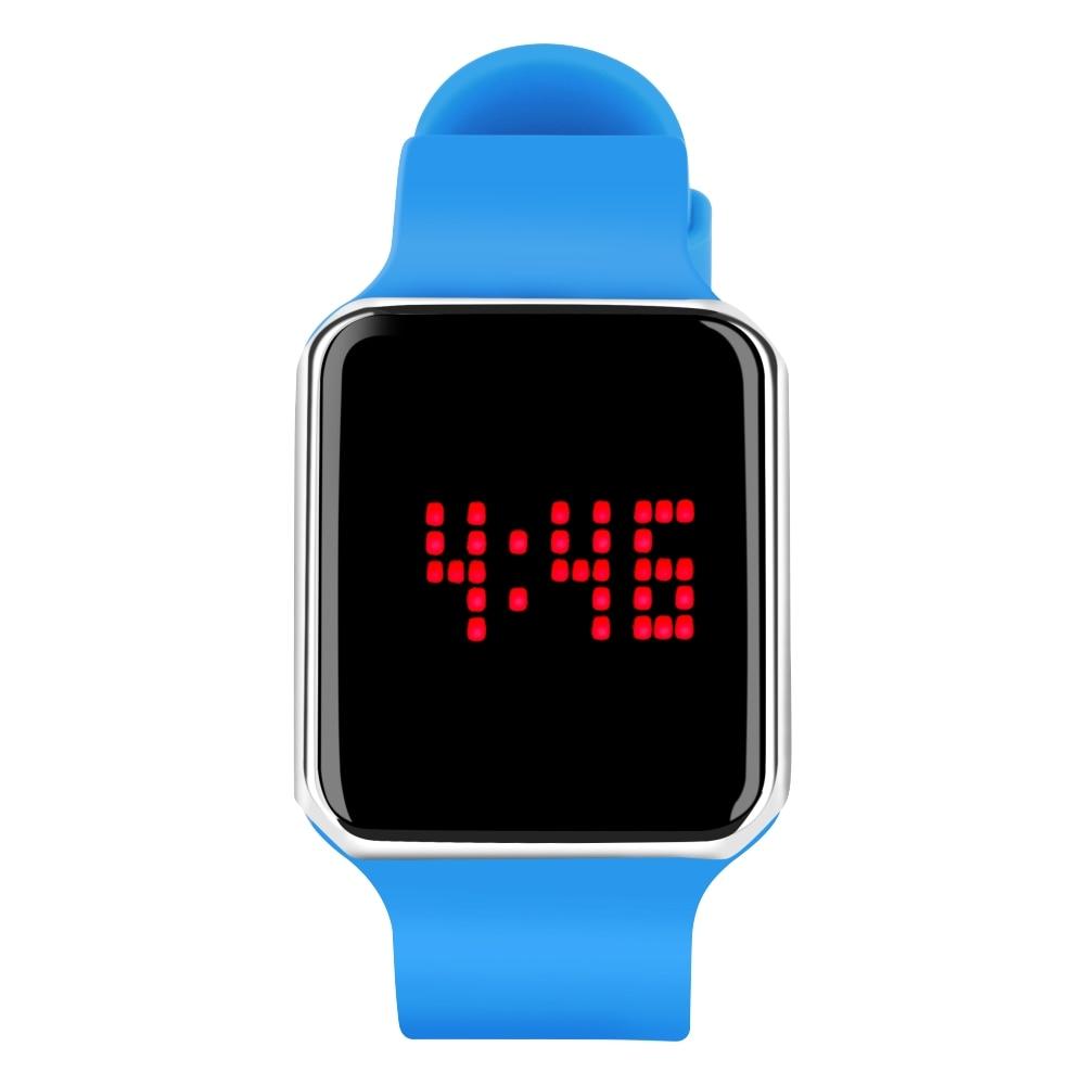 שעון דיגיטלי Senors 3