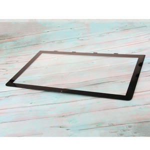 Image 2 - 21.5in LCD Glass Panel Front Screen Cover Repair for iMac 2011 A1311