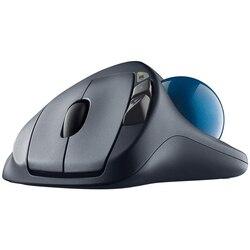 Mysz Logitech m570 z USB 1000 partnerstwa publicznoprywatnego (PPP) obsługuje pulpitu/laptop bezprzewodowy śledzenia ball Mouse