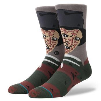 Cartoon Rabbit Sock Casual Hip Hop Creative Soft Comfortable Funny Novelty Skateboard socks Men Calcetines Hombre Divertido 30