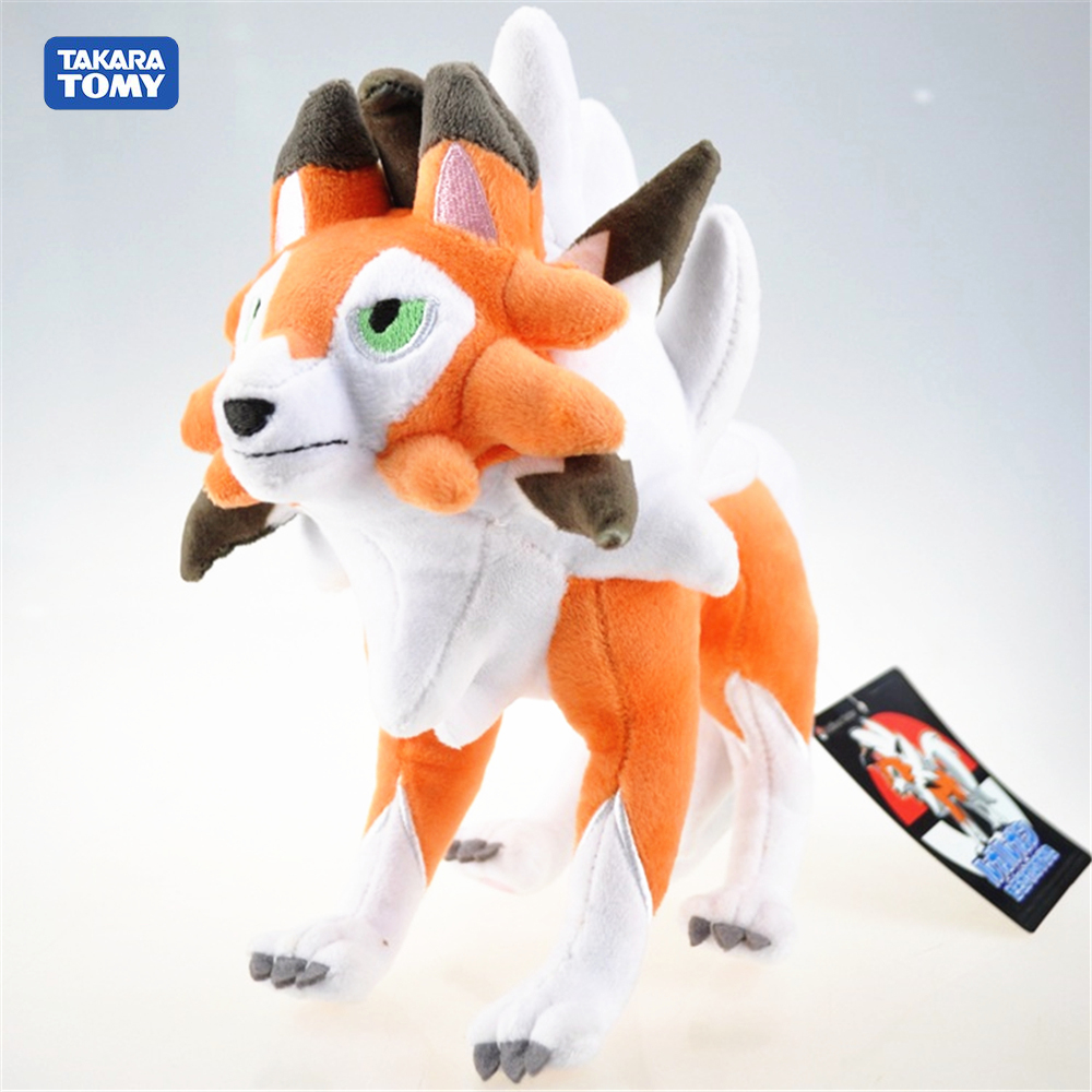 font-b-pokemon-b-font-ultra-sun-moon-pocket-monster-lycanroc-plush-action-figures-model-soft-stuffed-dolls-christmas-gift-toys-for-kids-30cm