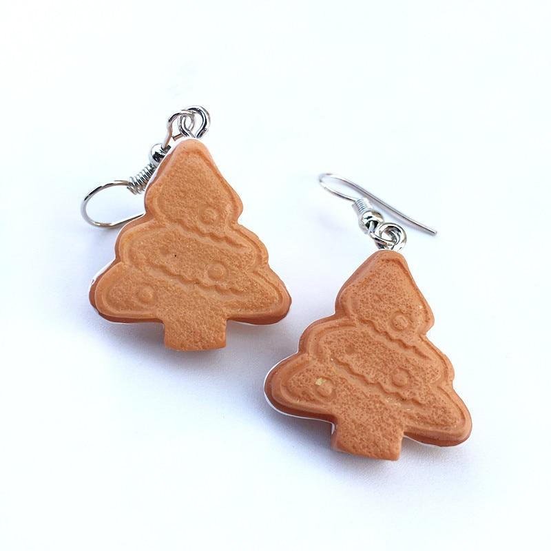 Cookies Earrings 3
