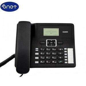Image 2 - مقفلة F617 50 الجيل الثالث 3G WCDMA900/2100Mhz GSM سطح المكتب بلوتوث الهاتف GSM محطة الخلوية الثابتة GSM حبالي سطح المكتب قبالة ،
