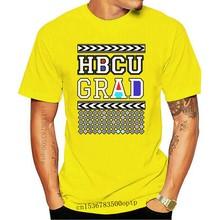 HBCU Grad Black College T-Shirt Historical Graduate Gift T-Shirt(2)