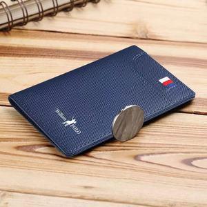 Image 3 - Mens Wallets Mens Wallets Thin Male Wallet Card Holder Cowskin Soft Mini Purses New Design Vintage Men Short Slim Wallet