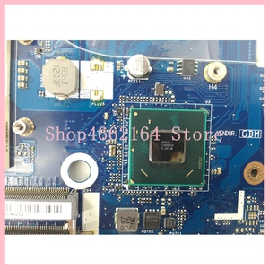 Image 5 - K45VD QCL41 LA 8224P GT610M 2GB REV1.0 Mainboard For ASUS  K45V A45V A85V P45VJ K45VM K45VJ K45VS Laptop motherboard Tested OK