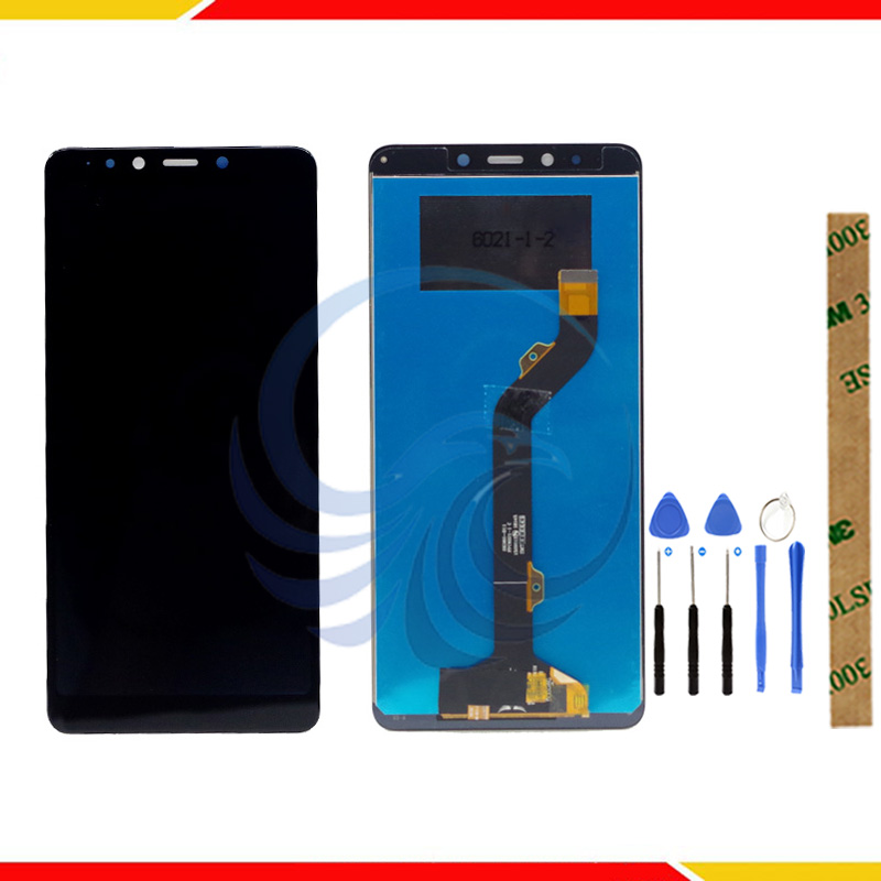 100% Tested LCD Display For Infinix Note 5 X604 LCD Display Screen With Touch Screen Assembly|Mobile Phone LCD Screens| |  - AliExpress