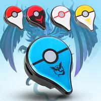 Bluetooth Gaming Wristband for Pokemon Go Plus Auto Catch Game Accessories Bluetooth Bracelet for Nintend Switch Pokemon Go Plus