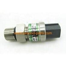 цена на sk200-8 sk200-6 high pressure/low pressure Excavator sensor