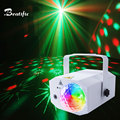 128 muster Led Disco Magic Ball Licht USB Party Lichter Nacht Club Musik Center Laser Projektor DC5V 2A