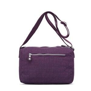 Image 3 - TEGAOTE Small Bags for Women Crossbody Messenger Bag Shoulder Nylon Waterproof Travel Bags Beach Bolsas Feminina Sac A Main