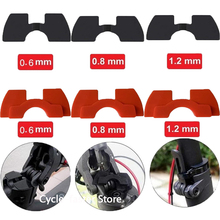 Dampers Scooter-Accessories Mi-M365 Electric Vibration for Lightweight Rubber Durable