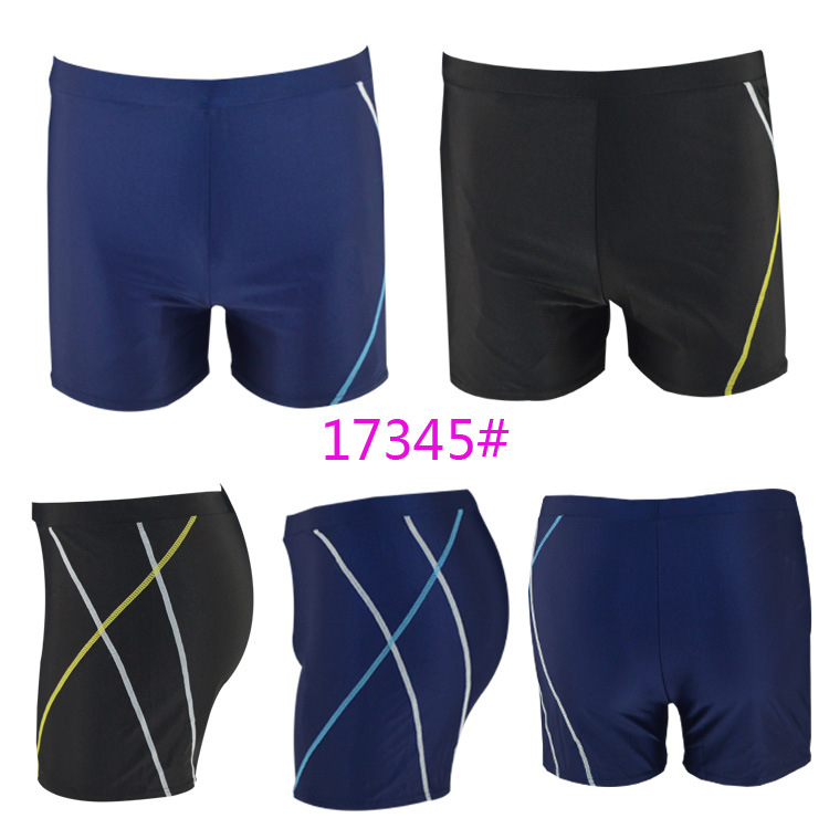 Factory Price Swimming Trunks Top Grade Swimming Trunks Fei Yue Flygd Brand Men AussieBum-17345