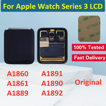 LCD Replacement Lcd-Display Touch-Screen Iwatch Apple Digitizer OLED Original for 3 42mm