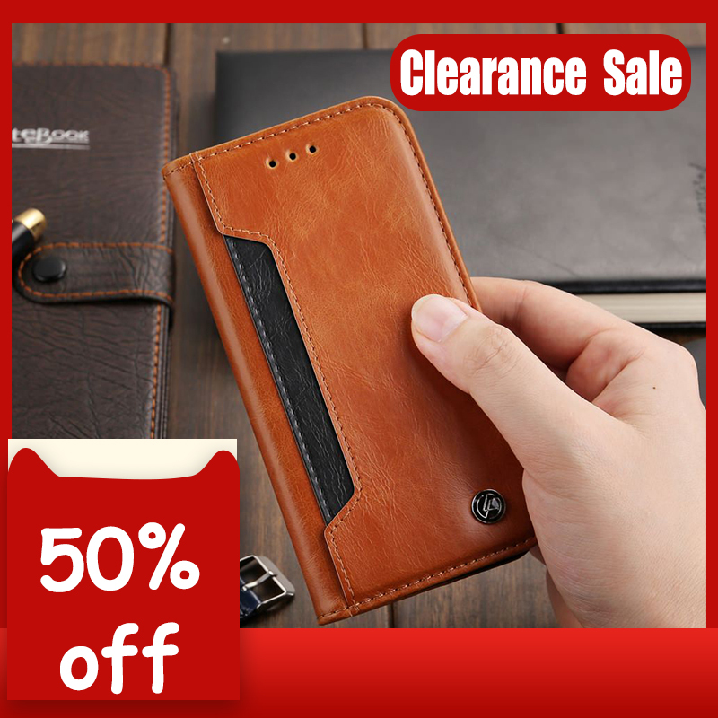 LAPOPNUT Premium Leather <font><b>Flip</b></font> Wallet Phone <font><b>Case</b></font> for Iphone 7 8 6 6s Plus <font><b>Samsung</b></font> Galaxy S6 S7 Edge S8 A3 A5 <font><b>2017</b></font> J3 <font><b>J5</b></font> 2015 2016 image