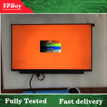 "15.6"" Matrix LED LCD Screen IPS For BOE 5D10M42882 for lenovo FRU NV156FHM-N48 NV156FHM N48 1920x1080 FHD EDP 30 pins Display"