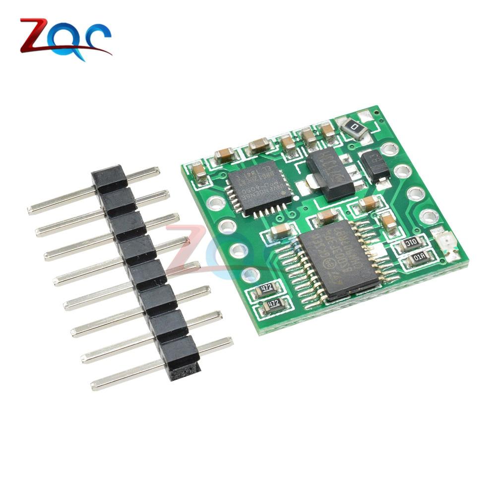 STM32 MPU-6050  Module 6 Axis Analog Gyro Sensor Module DMP Inclinometer