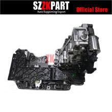 DL501 0B5 DSG de 7 velocidades de transmisión automática del cuerpo de la válvula para Audi A4 A5 A6 A7 Q5