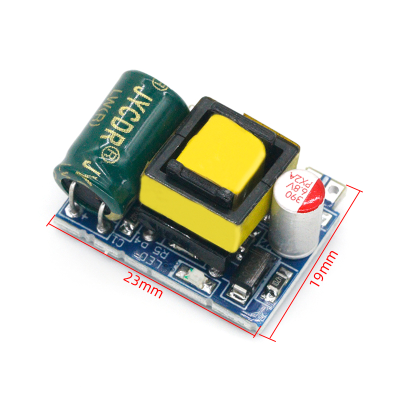 Hot Sale Mini AC-DC 110V 120V 220V 230V To 5V 12V Converter Board Module Power Supply Isolated Switch Power Module-1