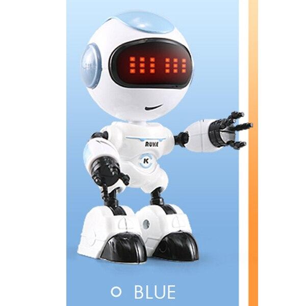 R8 BLUE