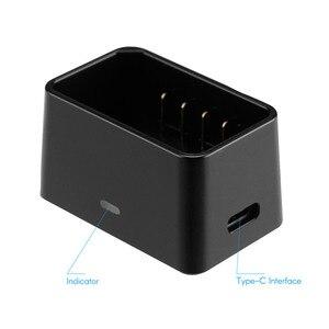 Image 4 - Godox Fotografia VC26 USB Battery Charger DC 5V Ingresso Uscita 8.4V DC per la Ricarica Godox V1S V1C V1N /F Testa Rotonda Della Batteria del Flash