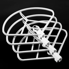 4pcs Propeller Guard Blade Bumper Props Quick Release Crash Protector for DJI Mavic Pro Platinum Drone Spare Parts Accessories