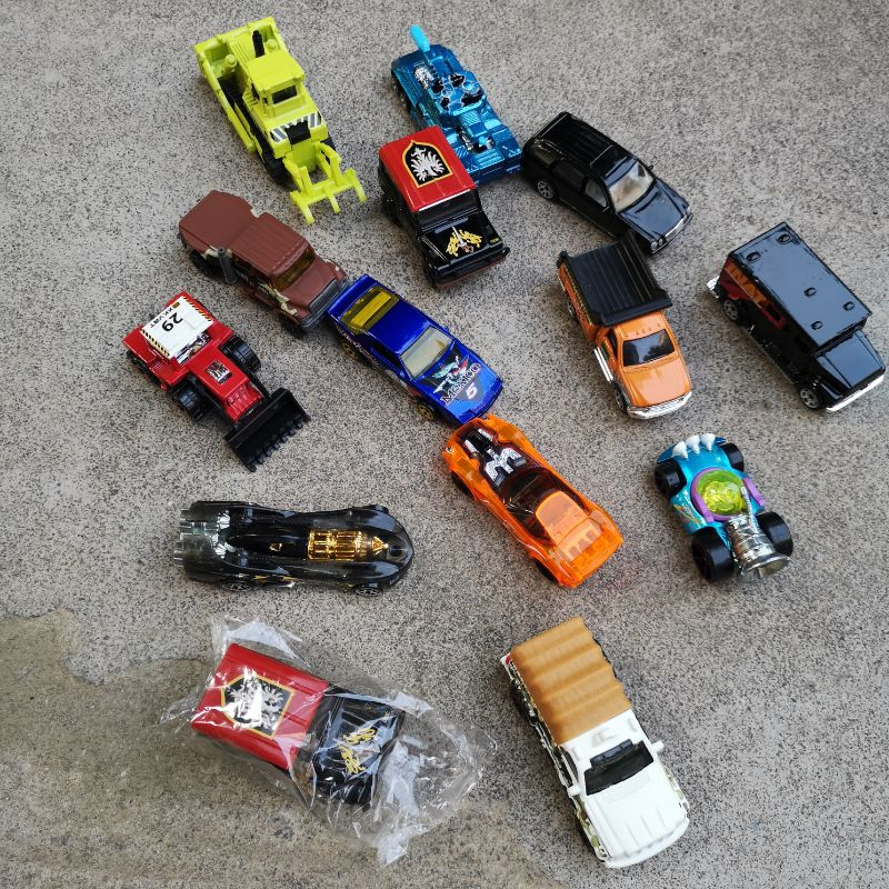 No Box Matchbox Hot And Wheels 1:64 Sport Car Collector Edition Metal Diecast Car Model Car Kids Toys Gift