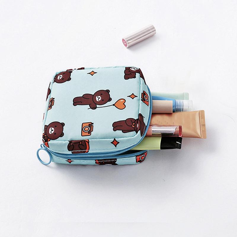 H99671beddbd543db9132871043570e784 Mini Women Cosmetic Bag Storage -  Makeup Bags Cosmetics Organizer