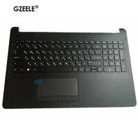 Russian laptop keyboard for HP 15-BS 15-BW 15-BS015DX 15-bs573tx 15-bs007tx TPN-C129 925008-001 PK132043A00 Palmrest Upper cover