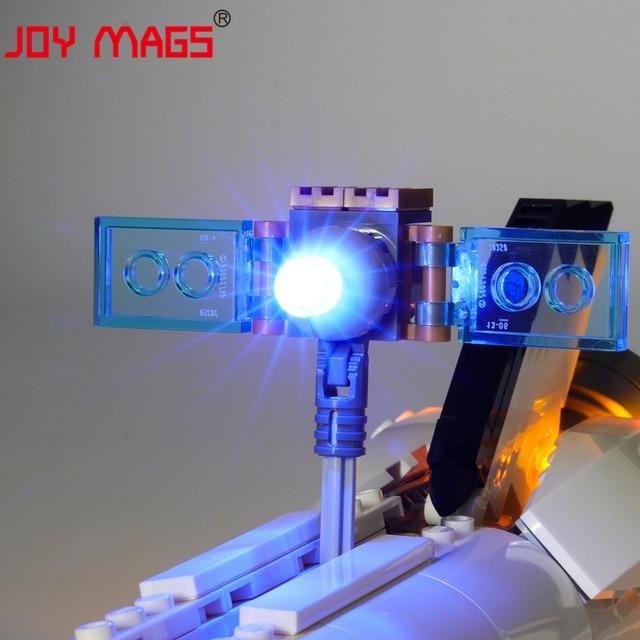 Фото комплект из светодисветильник joy mags only для 31066 creator цена