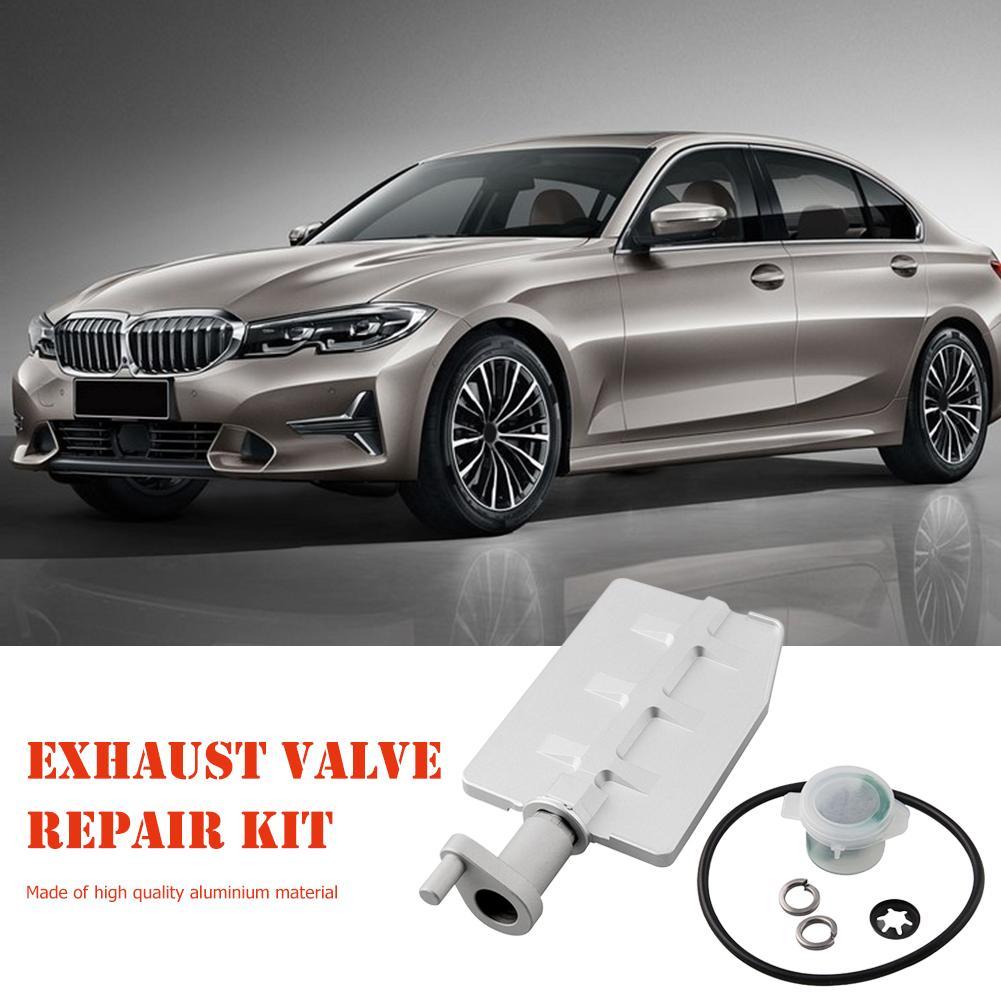 Exhaust Flange Gaskets for BMW E85 E46 325i Z4 X5 E70 18107502346