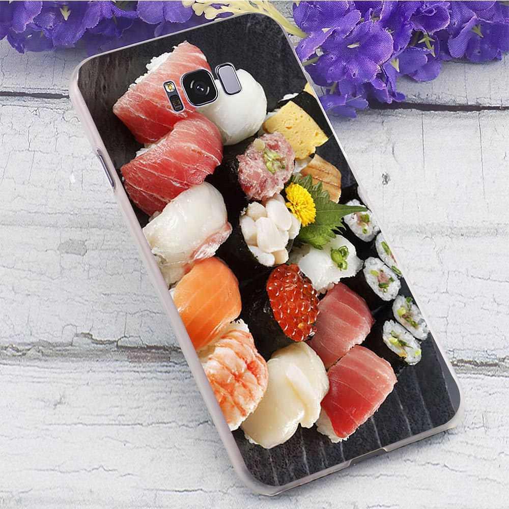 寿司日本料理サムスンギャラクシー A20 A30 ため A40 A50 A70 A3 2015 A5 2016 A6 2017 A7 2018 A8 プラス A9 A10