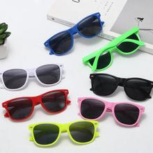 500pcs/lot Men Women Stylish sunglasses with wayfarer for promotional gifts SN2223