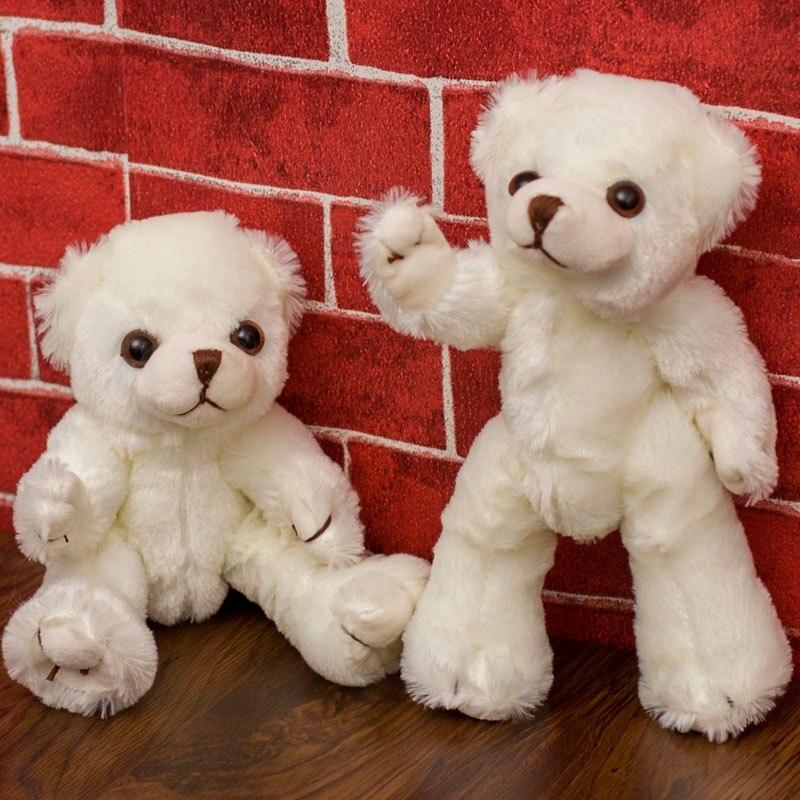 Plush Momo Bear Arm Movable Toy Company Gift Custom Logo Origin Supply Bear Doll Wholesale overwatch  llama  anime plush 1