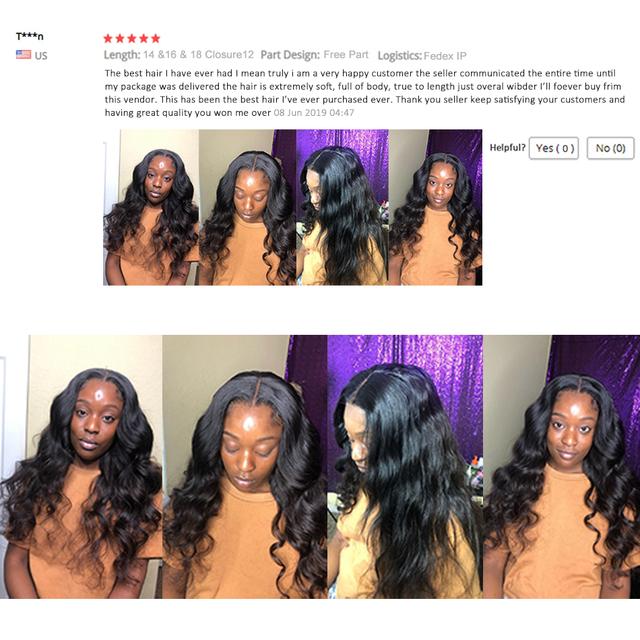 Shuangya Hair Indian Body Wave Bundles 100% Human Hair Bundles IPC/LOT Remy Hair Weave Bundles Hair extension Natural Color