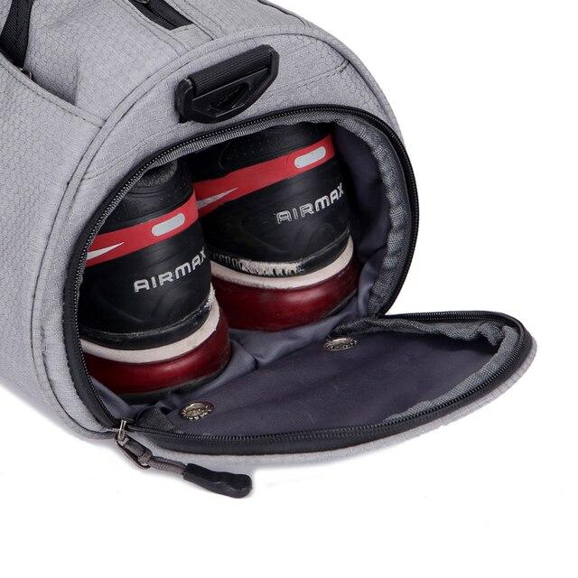 Waterproof Gym Sports Bag