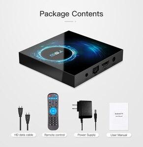 Image 5 - アンドロイド 10.0 tv ボックス 4 ギガバイトの ram 32 ギガバイト 64 ギガバイト rom セットトップボックス T95 allwinner H616 6 18k @ 30fps hd Cortex A53 スマートメディアプレーヤー hdmi 2.0