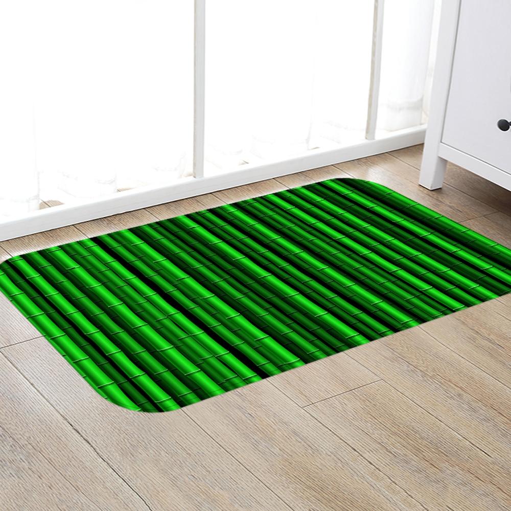 Decorative Carpet Room Entryway Mat