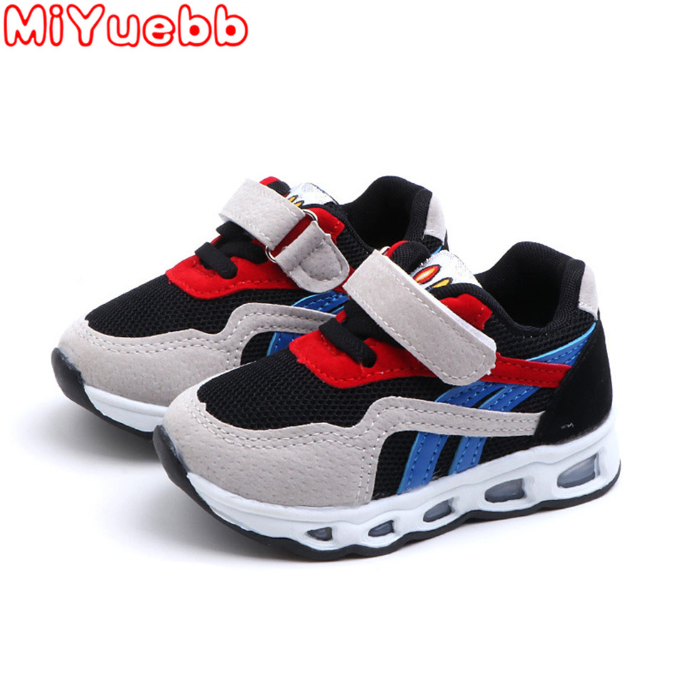 Kids Shoes 2020 Brand Baby New Arrival Kids Sneakers Children Shoes For Girl Comfortable Running Shoes Outdoor Baby Boy Sneakers