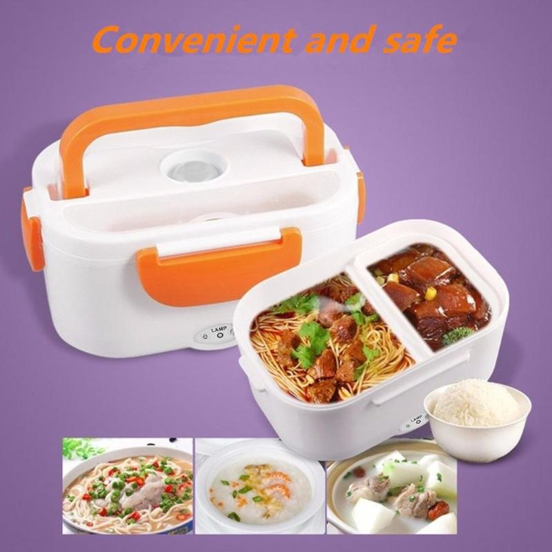 Electric Food heater