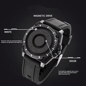 Eutour 2020 Mens Casual Sport Watch Top Brand Luxury Army Military Mens Wrist Watch Rubber Strap Clock Relogio Masculino