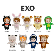 [MYKPOP] KPOP Одежда и аксессуары для кукол: куклы и пижамы-20 см куклы KPOP EXO Fans коллекция SA19112501
