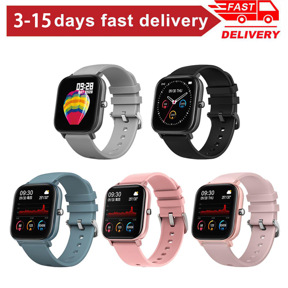 de relógio pulseira smartwatch caixa de armazenamento
