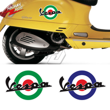 For Piaggio Vespa LXV LX GTV GTS PX Sprint 50 125 150 200 250 300 300ie Scooter Decals Motorcycle Sticker