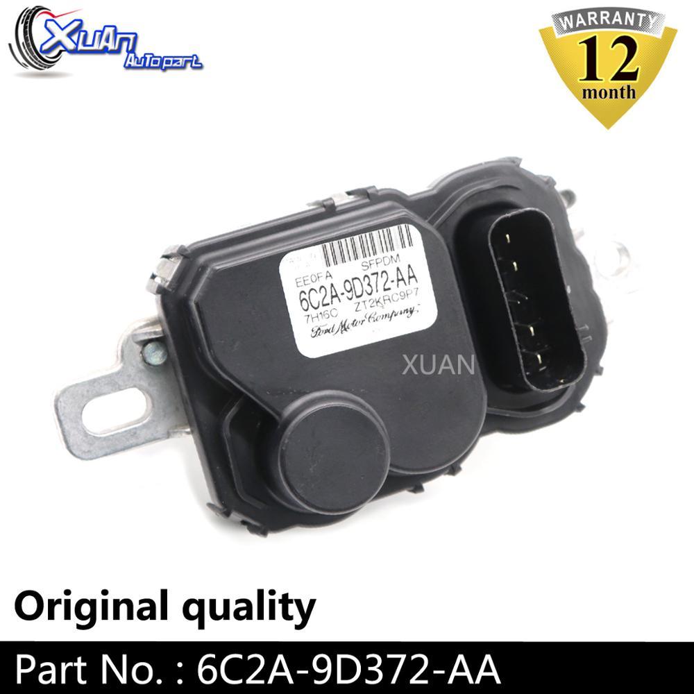 XUAN Fuel Pump Control Driver Module 6C2A-9D372-AA For Ford EXPLORER SPORT TRAC F-250 F-350 F-450 F-550 SUPER DUTY GT MUSTANG