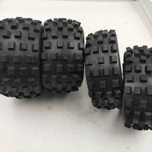 Гигантские шины для внедорожных шин с большим протектором для HPI BAJA 5B Rovan KM 5B SS