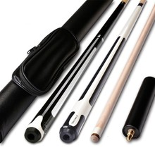 Snooker Pool-Cue-Stick Extension 58inch-Billiards Maple with for Nine-Ball-Ball Come